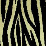 Africa Zebra Small farve 100 520