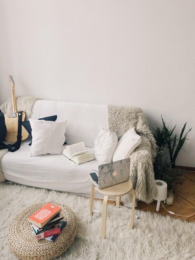 Møbelskum, hynder og skumgummi metervare