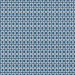 Frame farve 7 Blue - White