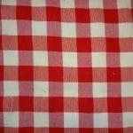 Køkken & Cafe tern Rød-Hvid