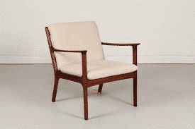 Easy Chair, PJ 112 Ole Wanscher
